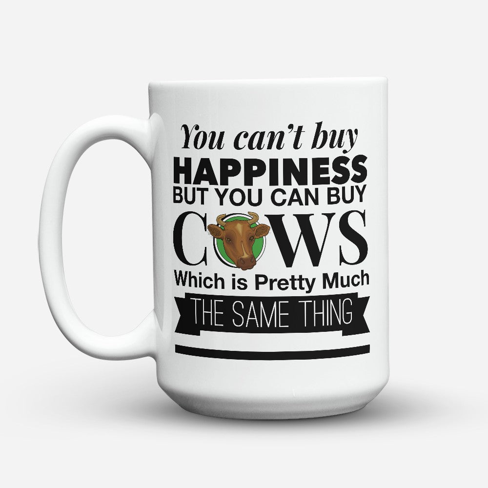 "Limited Edition - ""The Same Thing"" 15oz Mug"