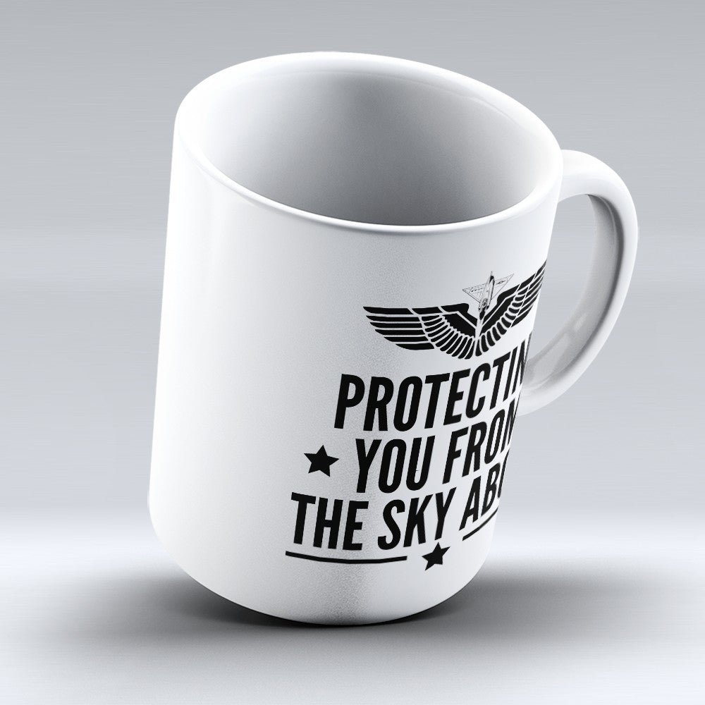 "Limited Edition - ""The Sky Above"" 11oz Mug"
