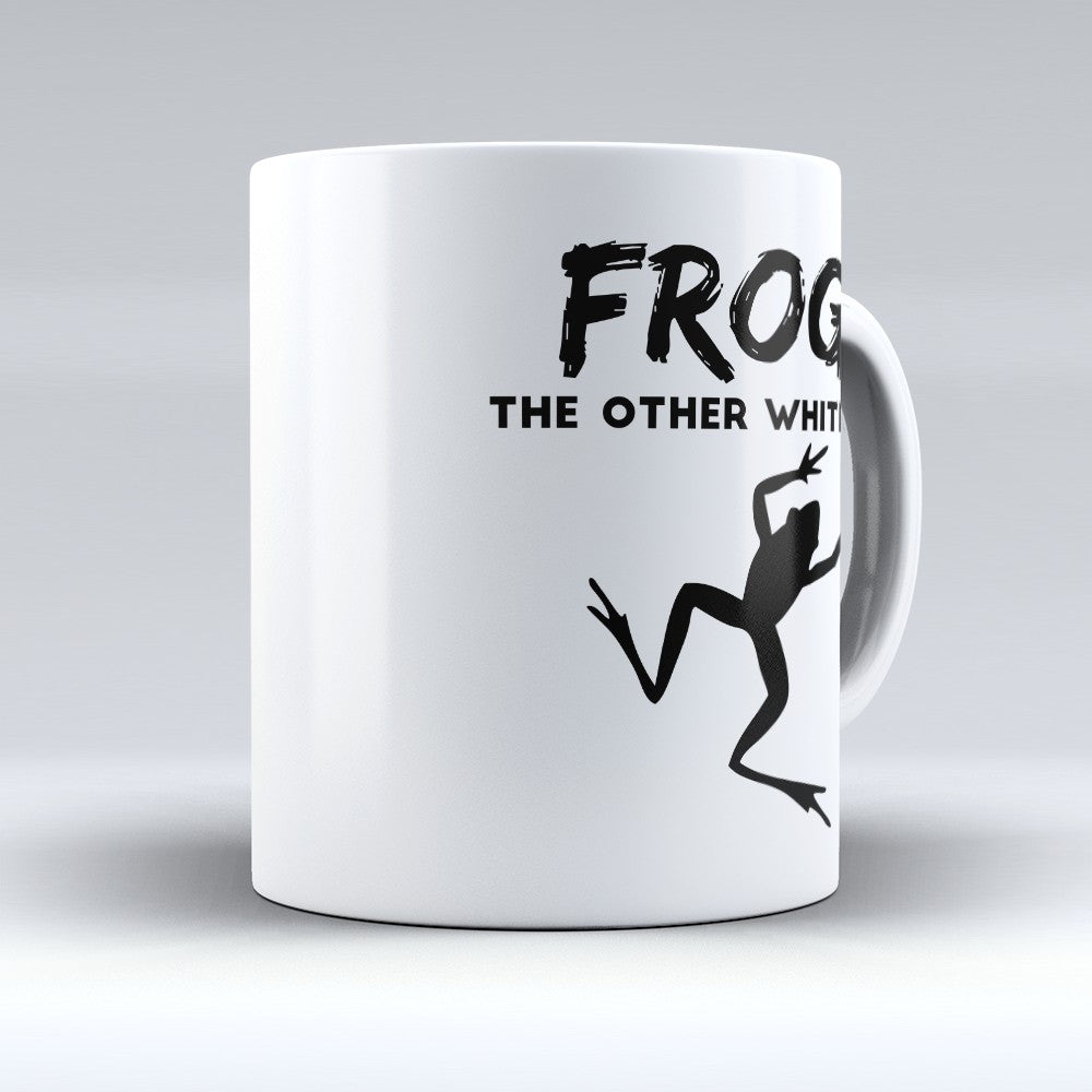"Limited Edition - ""White Meat"" 11oz Mug"
