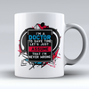 "Limited Edition - ""Assume - Doctor"" 11oz Mug - Doctor Mugs - Mugdom Coffee Mugs"