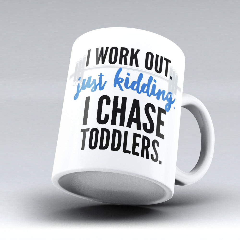 "Limited Edition - ""Daycare Provider Chase "" 11oz Mug - Daycare Provider Mugs - Mugdom Coffee Mugs"