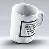 "Limited Edition - ""Never Too Old"" 11oz Mug - Retirement Mugs - Mugdom Coffee Mugs"