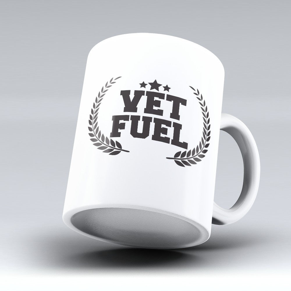 "Limited Edition - ""Fuel-Vet"" 11oz Mug"