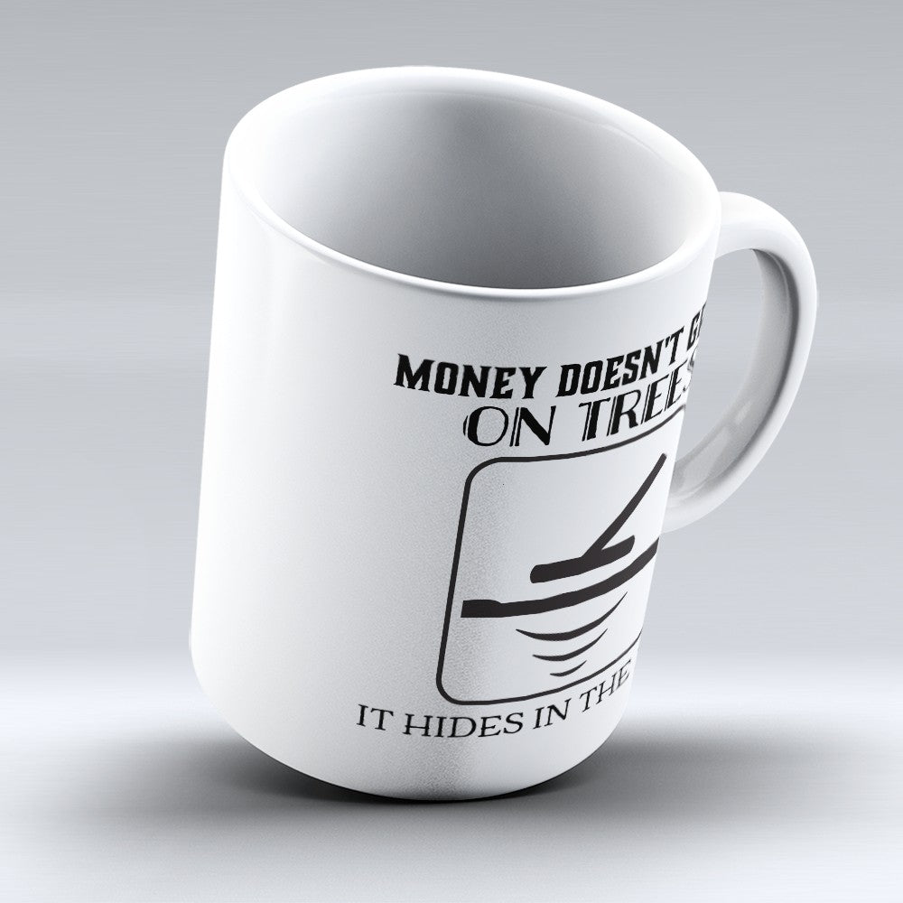 "Limited Edition - ""It Hides In The Dirt"" 11oz Mug"