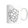 "Limited Edition - ""Hop"" 11 oz Mug - Alcohol Mugs - Mugdom Coffee Mugs"