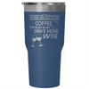 """A Poem About Work"" - 30oz Tumbler - Tumblers - Mugdom Coffee Mugs"