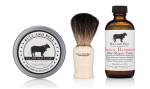 Shave of the Day Bundle: Original Barbershop