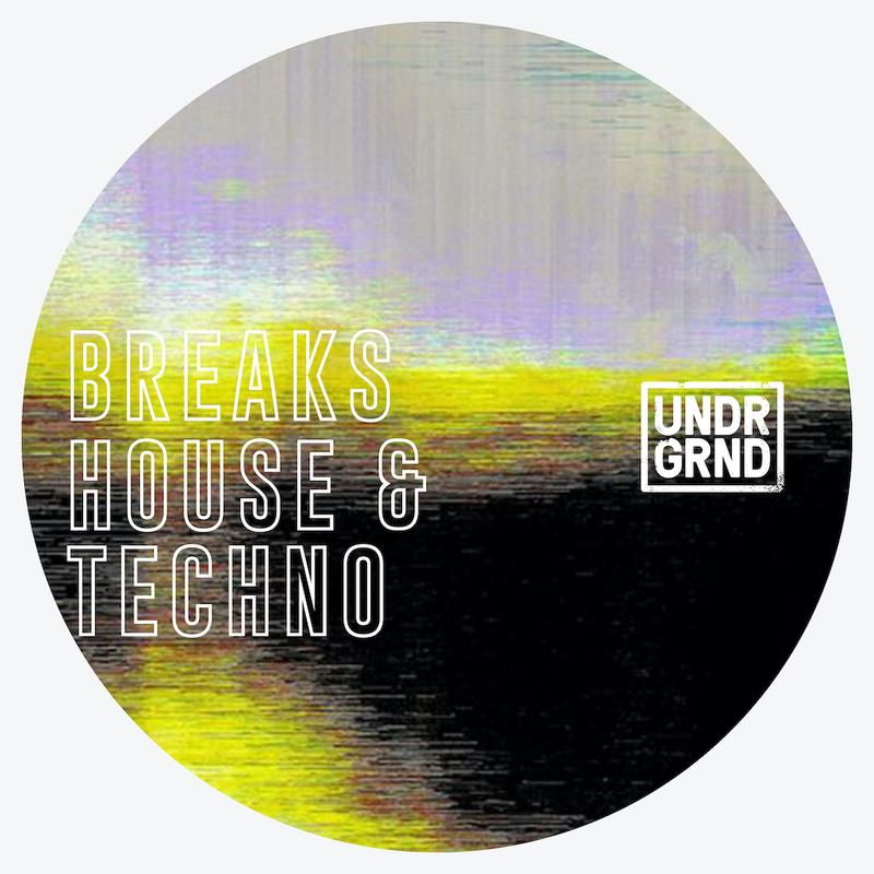 Techno Loops, Techno Sample Pack, Underground Techno Samples