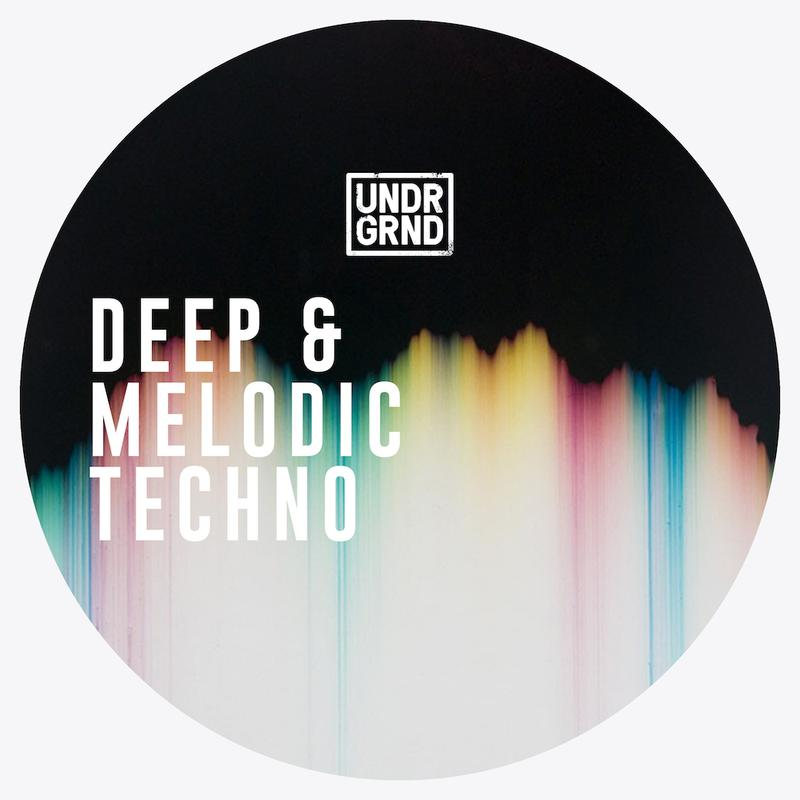 Warehouse Techno - Techno Sample Pack, Techno Loops