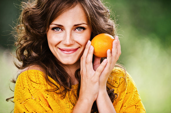 What to eat for bright, beautiful and healthy skin?