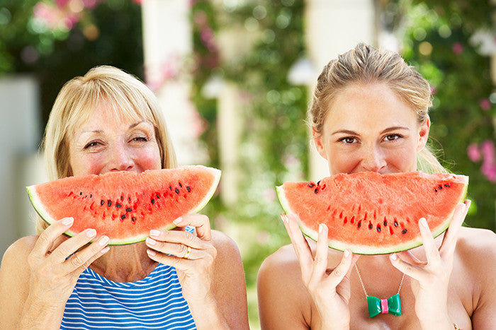 Watermelon: Beauty Benefits & Recipes