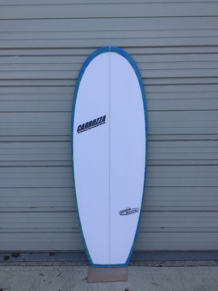 Surfboard Financing