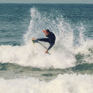 Summer Time groveler surfboards