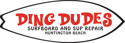 surfboard repair huntington beach