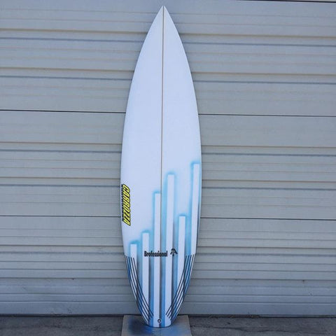 daily driver surfboard