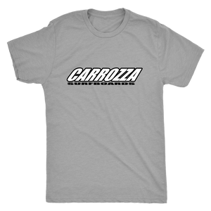 The Standard -  Carrozza Surfboards T Shirt