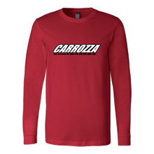 The Standard - Carrozza Surfboards Long Sleeve