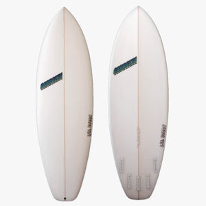 Carrozza Lil Buddy Surfboard