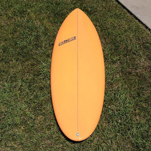 big guy shortboard