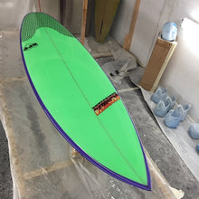 all around daily driver surfboard