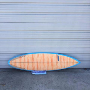 Carrozza Heater Surfboard
