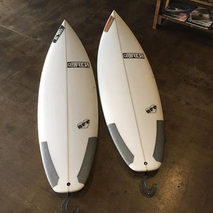 daily driver surfboards