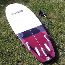 diamond tail surfboard carrozza lil buddy model