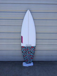 Carrozza Loose Change Surfboard