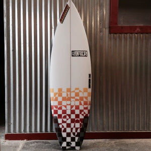 high performance small wave surfboard