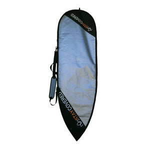 "stay covered 6'0"" Short Board surfboard Bag"