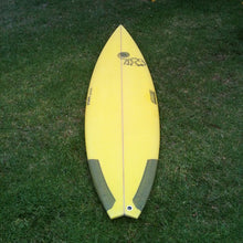 swallow tail step up surfboard