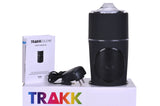 TRAKK GLOW App enabled LED Bluetooth Speaker and Power Bank