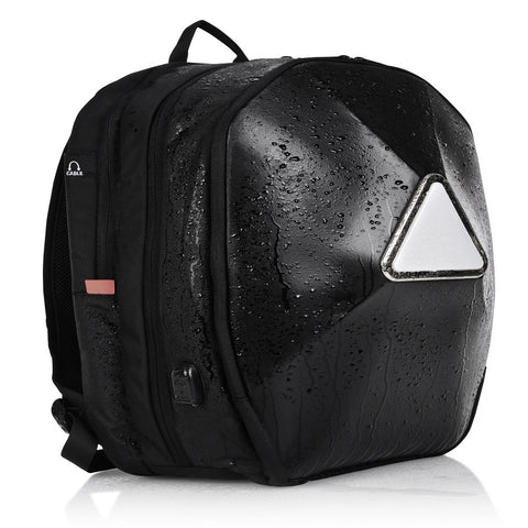 TRAKK ARMOR Smart App Enabled LED Outdoor Backpack