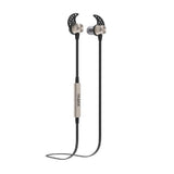 TRAKK METAL in-ear Premium Metal Bluetooth 4.1 Wireless Headphones
