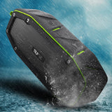 TRAKK BULLET Ultra Compact Waterproof Lightweight Bluetooth Speaker