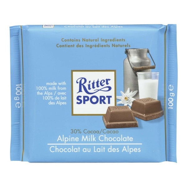 Alpine Milk Chocolate - Kikis Delivery