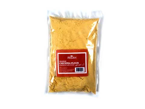 Chickpea Flour 1LB - Kikis Delivery