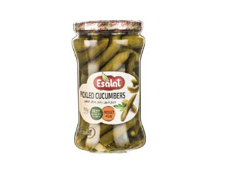 Pickled Cucumber Vije - Kikis Delivery