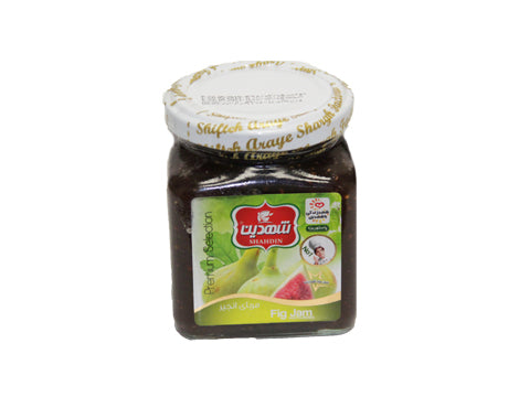 Fig jam - Kikis Delivery