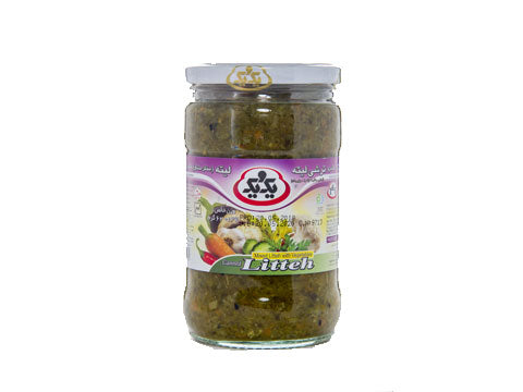 Litteh Pickle - Kikis Delivery