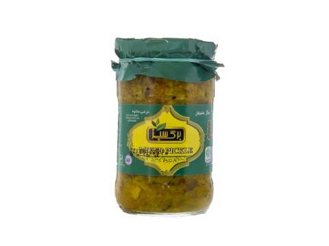 Mixed Pickle(Large) - Kikis Delivery