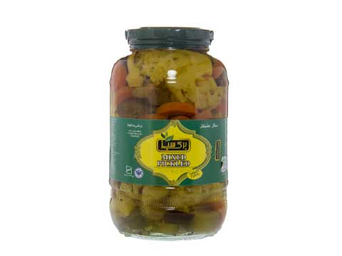 Mixed Pickle - Kikis Delivery