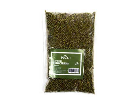 Mung Beans - Kikis Delivery