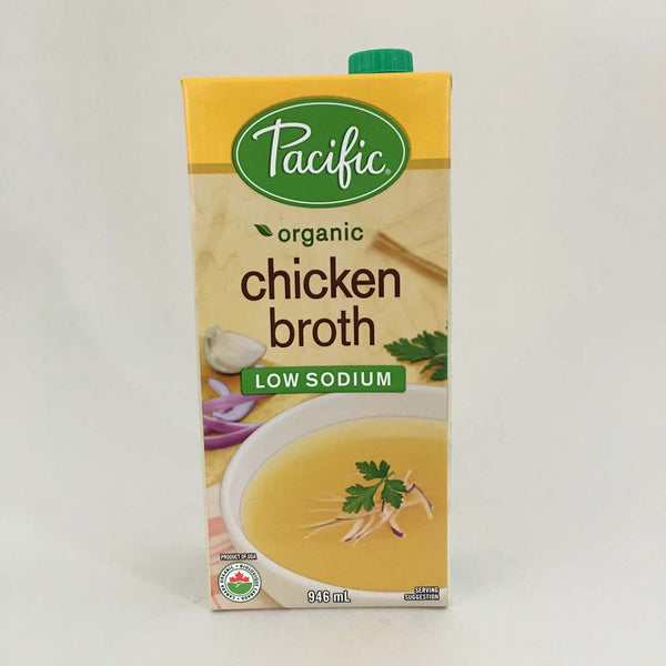Chicken Broth, Organic - Kikis Delivery