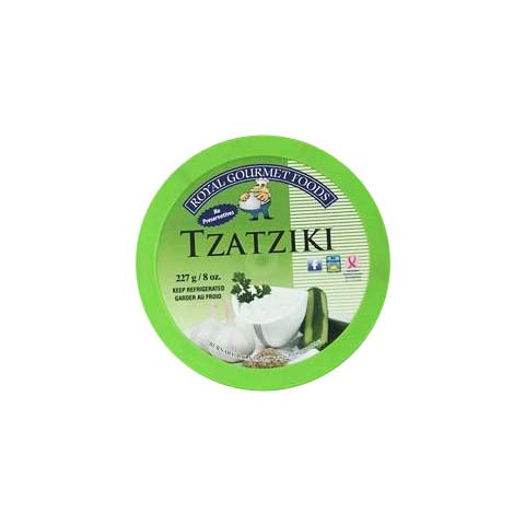 Royal Gourmet Tzatziki