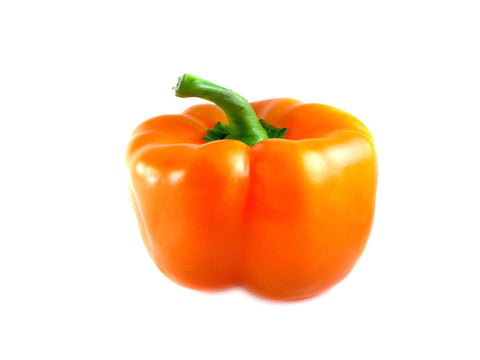 Bell Pepper, Orange - Kikis Delivery