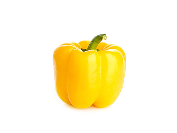 Bell Pepper, Yellow - Kikis Delivery