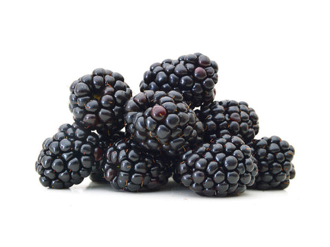 Blackberries 6oz - Kikis Delivery