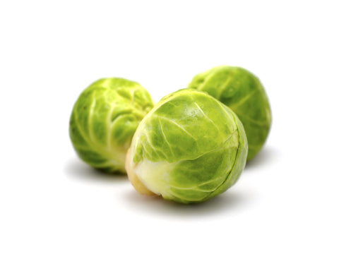 Brussels Sprouts 1LB - Kikis Delivery