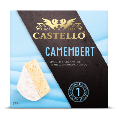 Castello Camembert - Kikis Delivery
